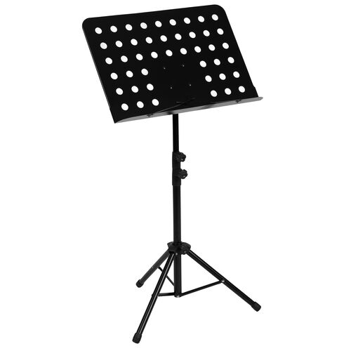 Our HERCULES Series Folding Travel Music Stand with Carrying Bag is on sale now.