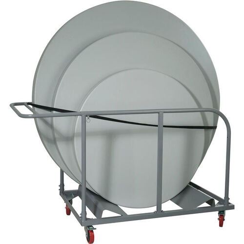 Our Work Smart Caddy with Casters for BT48Q, BT60Q, and BT71 Round Tables is on sale now.