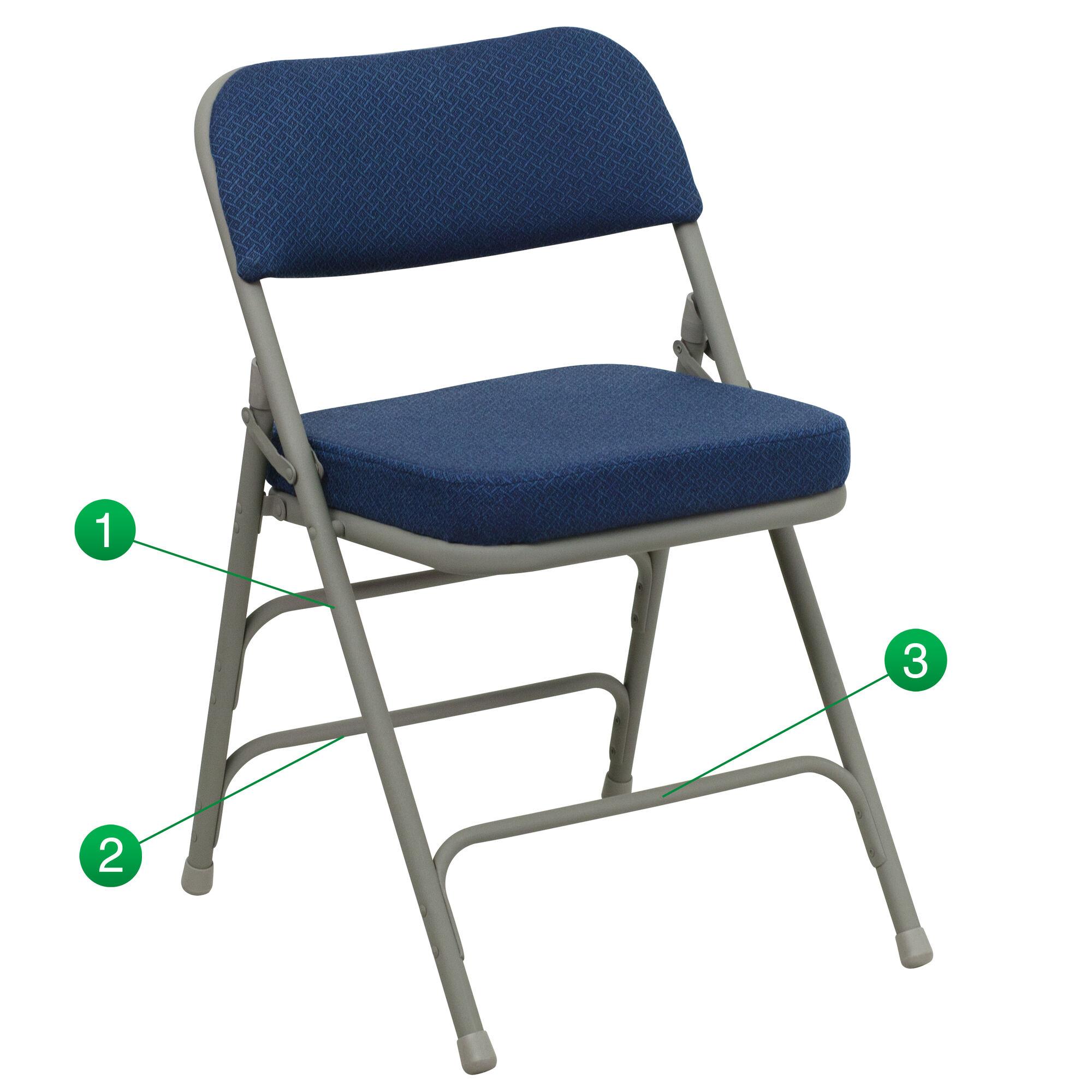 Flash Furniture HA MC320AF NVY GG