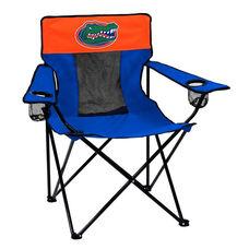 University of Florida Team Logo Elite Folding Chair