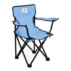 University of North Carolina Team Logo Toddler Chair