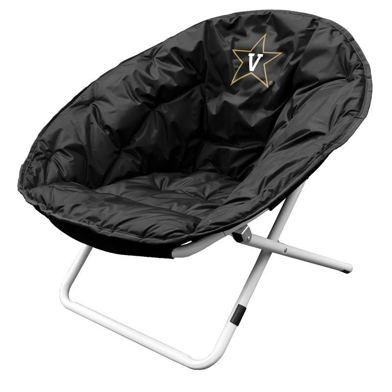 Our Vanderbilt University Team Logo Folding Sphere Chair Is On Sale Now.