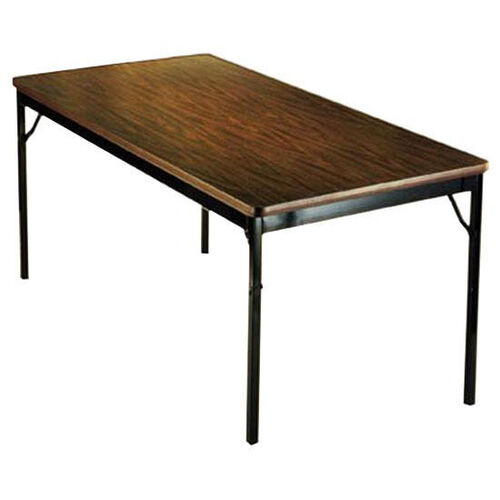 Our Customizable Classic Fixed Height Folding Training Table - 24