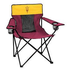 Arizona State University Team Logo Elite Folding Chair