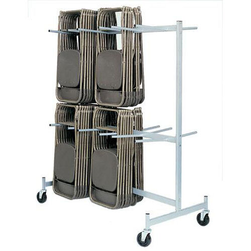 Full Size Hanging Folded Chair Storage Truck - 74