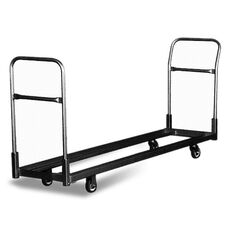 Vertical Stack Studio Cart - 53''L X 21''W