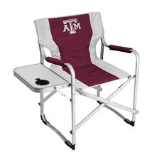 Texas A&M University Team Logo Deck Chair