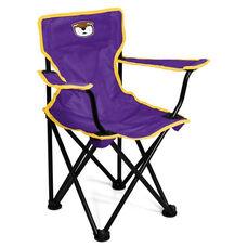 Louisiana State University Team Logo Toddler Chair