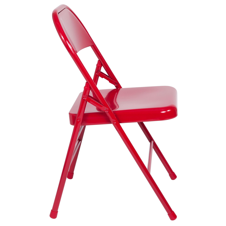 Superieur Folding Chairs 4 Less