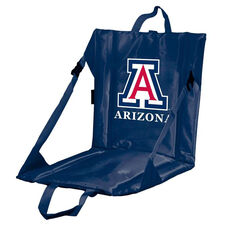 University of Arizona Team Logo Bi-Fold Stadium Seat