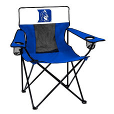 Duke University Team Logo Elite Folding Chair