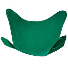 Butterfly Chair Replacement Cover - Hunter Green