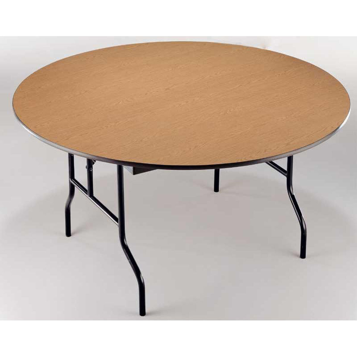 Ef Series Solid Plywood Core 42 Diameter Round Folding