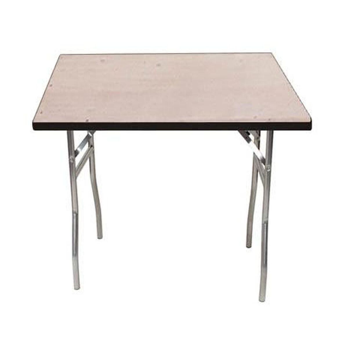 Maywood furniture standard series 48 square folding banquet table maywood furniture standard series 48 square folding banquet table with plywood top mp48sqfld foldingchairs4less watchthetrailerfo