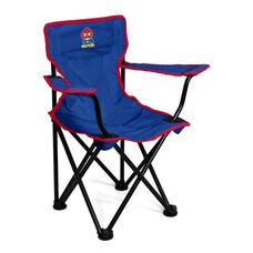 University of Kansas Team Logo Toddler Chair