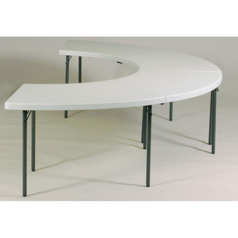 Plastic carving station table fs s