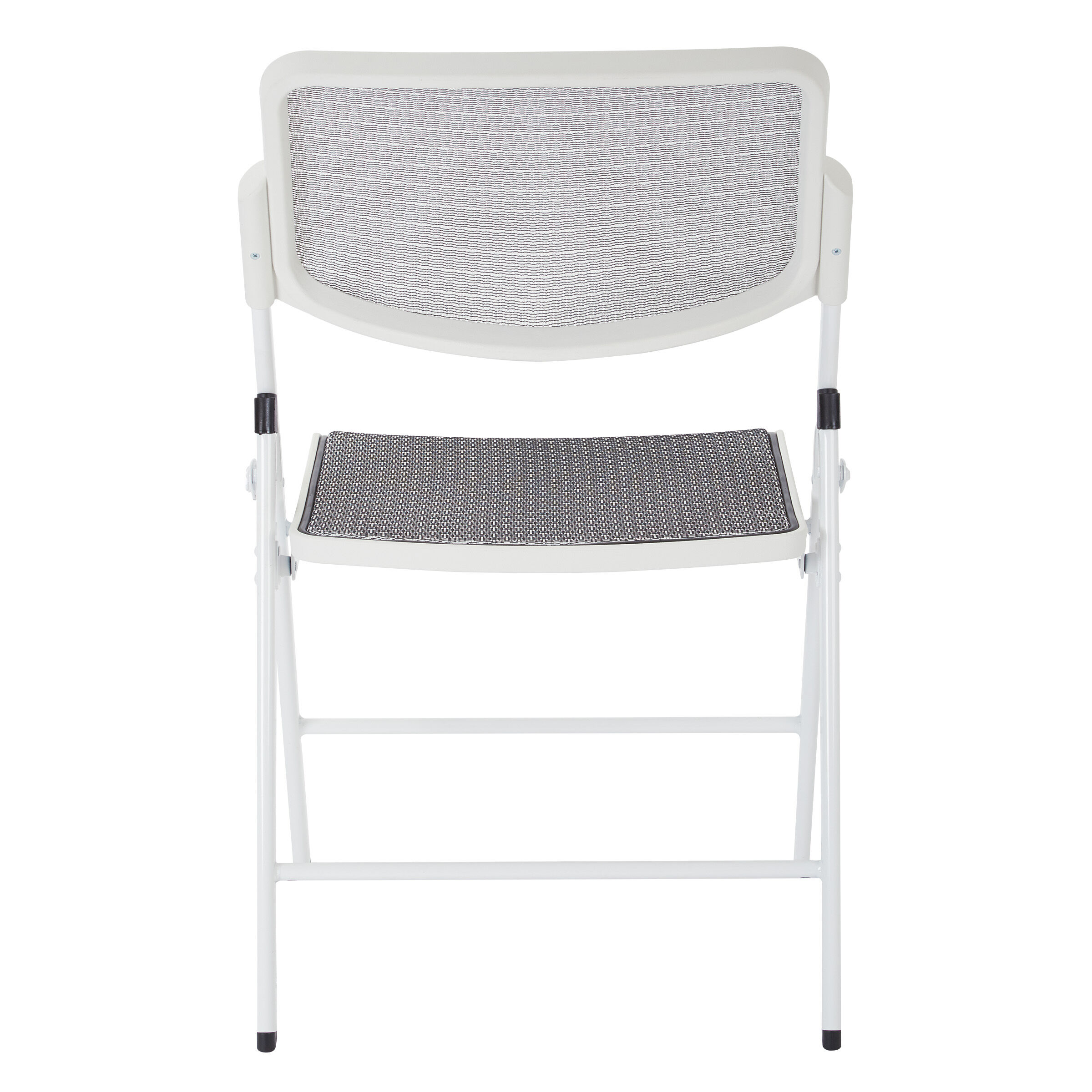 ... Our Pro-Line II Deluxe ProGridu0026reg; Mesh Seat and Back Folding Chair with 400  sc 1 st  Folding Chairs 4 Less & Set of 2 Pro Line II Folding Chair 81101 | FoldingChairs4Less.com