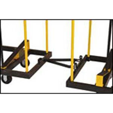 Vertical Locking for High Capacity Truck Towing Package - 9