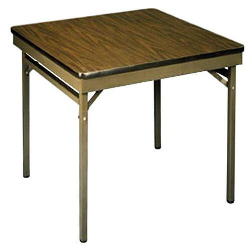 Our Customizable Multi-Purpose Card Table - 36