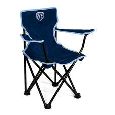 Sporting Kansas City Team Logo Toddler Chair