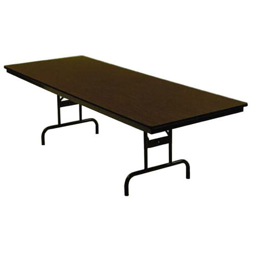 Customizable Economy 110 Series Adjustable Height General Use Table - 36