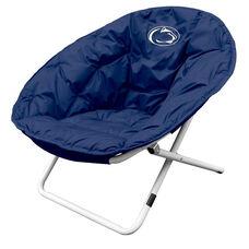 Penn State University Team Logo Folding Sphere Chair