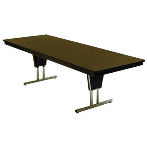 Our Customizable Rectangular Shaped Galaxy Conference Table - 24