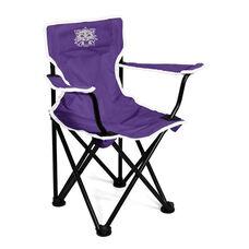 Kansas State University Team Logo Toddler Chair
