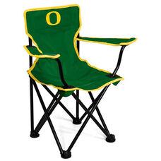 University of Oregon Team Logo Toddler Chair