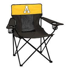 Appalachian State University Team Logo Elite Folding Chair