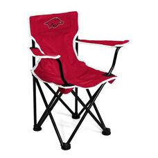 University of Arkansas Team Logo Toddler Chair