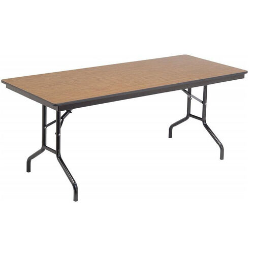 Our Laminate Top and Particleboard Core Folding Seminar Table - 24