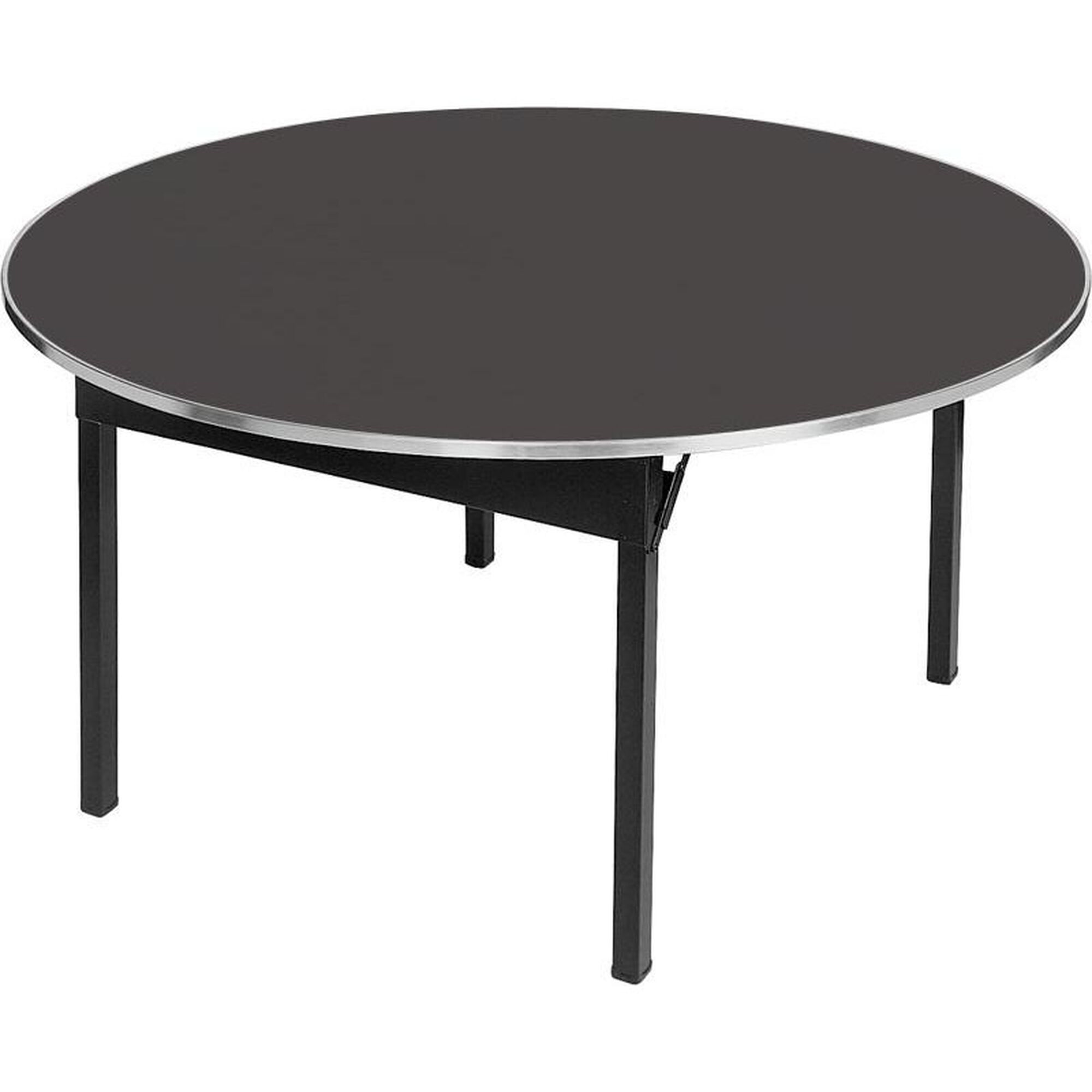 Round Table Seating Capacity Laminate Round Banquet Table Dlorig48rd