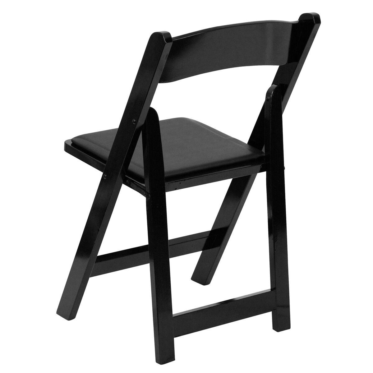 black wood folding chair xf 2902 bk wood gg foldingchairs4less com
