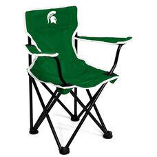 Michigan State University Team Logo Toddler Chair