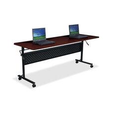 Lorell Flipper Table - 24