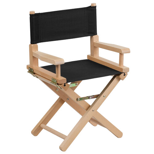 Our Kid Size Directors Chair is on sale now.