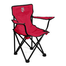 University of Wisconsin Team Logo Toddler Chair