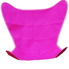 Butterfly Chair Replacement Cover - Pink