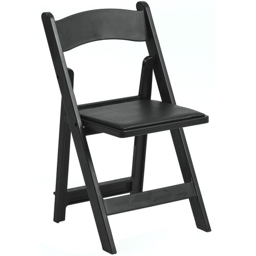 1000 lb. Max Resin Folding Chair