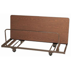 FoldingChairsLess Folding Table Dollies - Picnic table mover