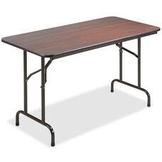 Lorell Folding Table - 24