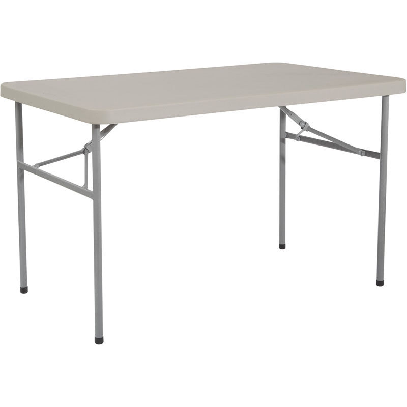 Superbe ... Our Work Smart 4u0027 Resin Multi Purpose Folding Table Is On Sale Now.