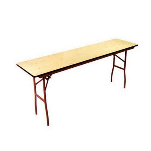 Our Rental Elite Series Folding Conference Table with Non Marring Floor Glides is on sale now.