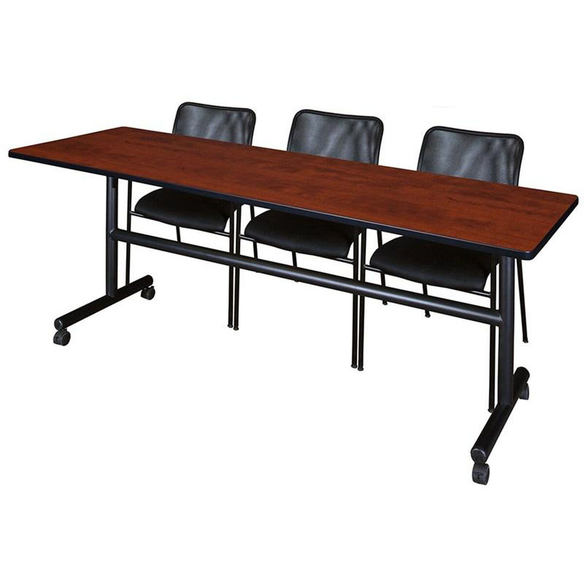 integrated modesty traning products panel burke training table matrix ofx with office