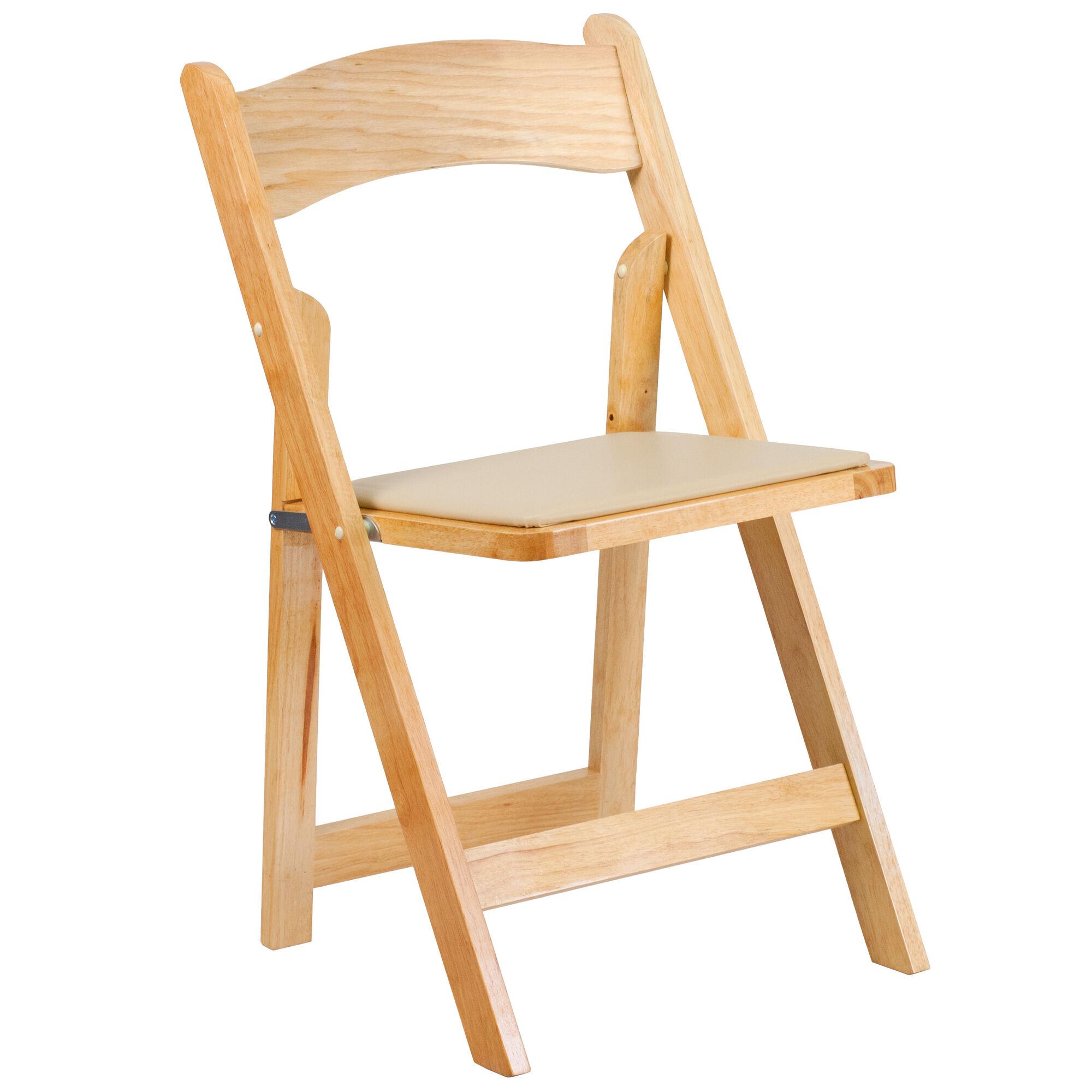 Flash Furniture XF 2903 NAT WOOD GG