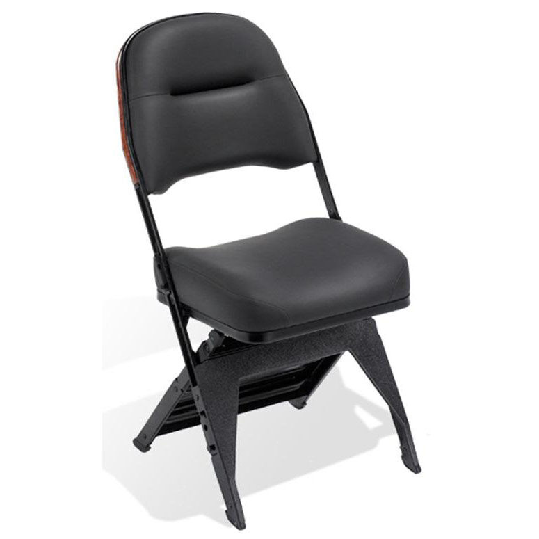 ... Our Club Series Upholstered Seat and Back Folding Chair with Leg Covers is on sale now ...  sc 1 st  Folding Chairs 4 Less & Club Series Folding Chair 5400B | FoldingChairs4Less.com