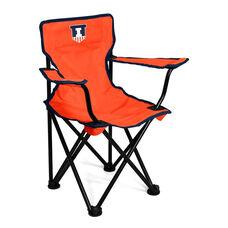University of Illinois Team Logo Toddler Chair