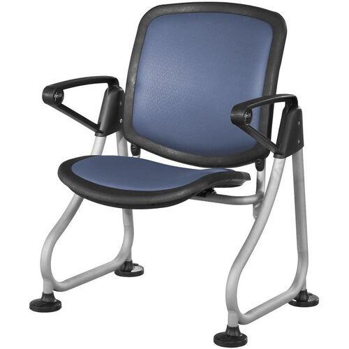 Ready Link Row Starter Chair - Blue