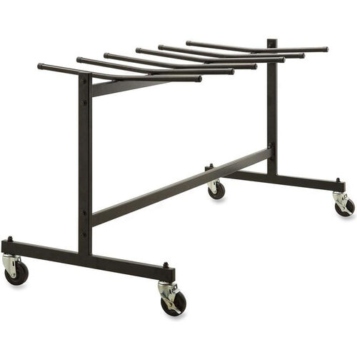 Our Lorell Folding Chair Dolly 30.8